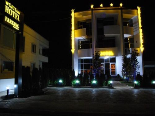 Gjuta Hotel