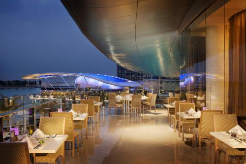 Jumeirah at Etihad Towers Residence photo 58