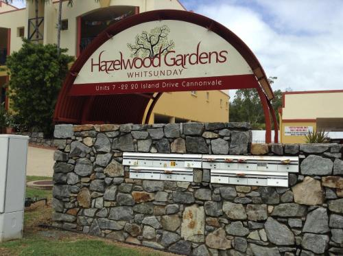 Hazelwood Gardens Apartment