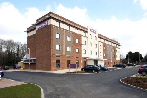 Premier Inn, Portsmouth Havant South (Langstone/A27) hotel in Portsmouth