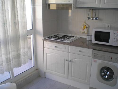 Apartamentos Carolino Monte Gordo Algarve Portogallo