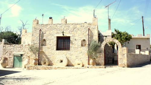 Villa Fabrika