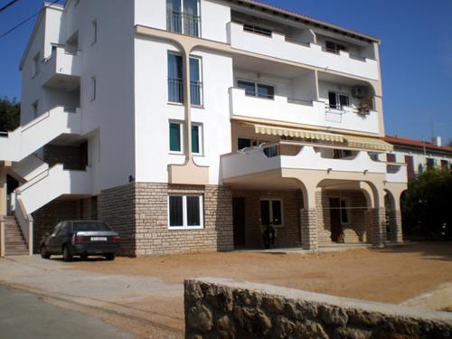 Apartments Doriva