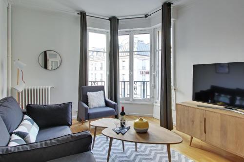 Pick a Flat - Residence Saint Michel / Sommerard