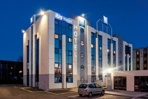 ibis budget Grigny Centre
