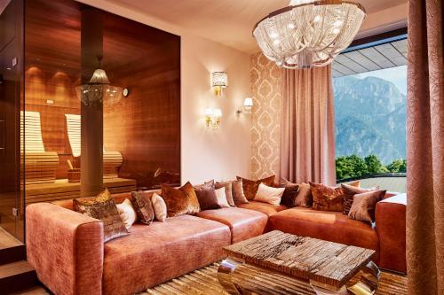 Das König Ludwig Wellness & SPA Resort Allgäu photo 57