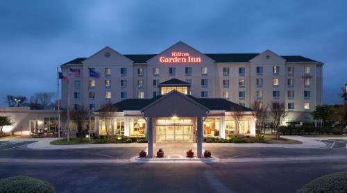 Hilton Garden Inn Austin North - Promo Code Details