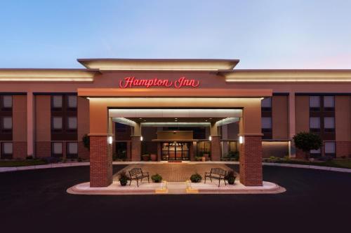 Picture of Hampton Inn Joliet/I-55