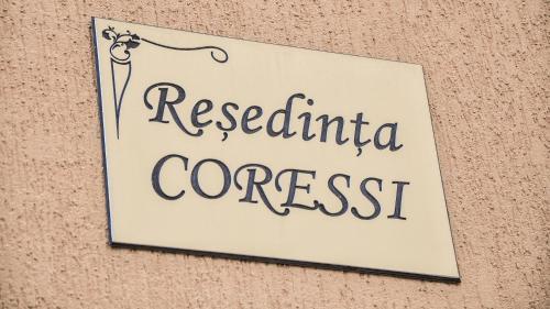 Residence Coressi, 布拉索夫