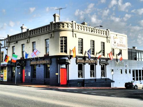 Irish Murphy's Geelong Accommodation