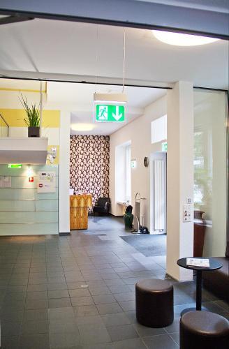 Hotel Foyer Hottingen Review : Hotel hottingen zurich switzerland overview priceline
