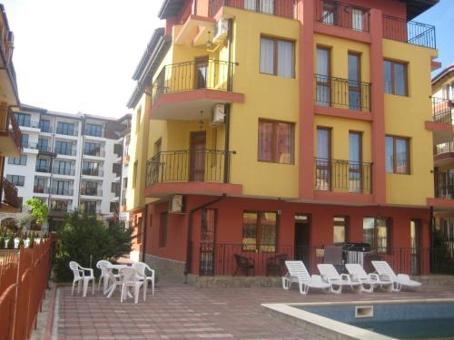 Divela 2 Apartment