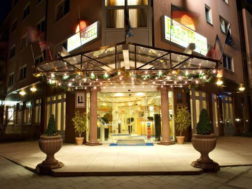 Park Hotel Laim photo 32