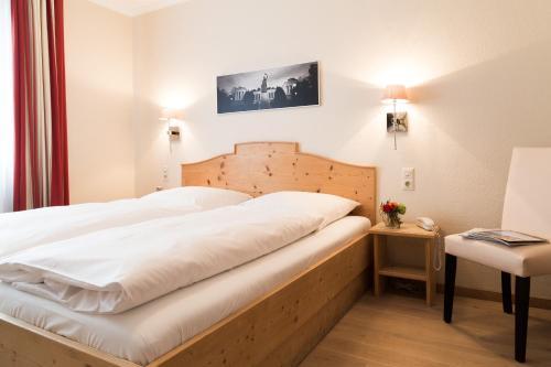 Hotel Sollner Hof impression