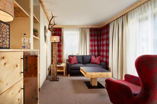 Das König Ludwig Wellness & SPA Resort Allgäu photo 65