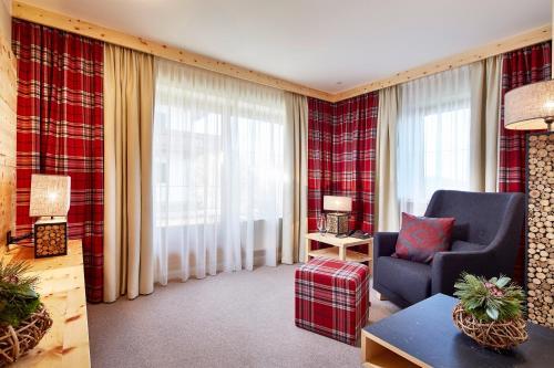 Das König Ludwig Wellness & SPA Resort Allgäu photo 25