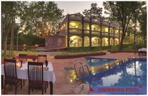 Swapna Srushti International Resort