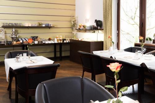 Hotel Sollner Hof photo 69