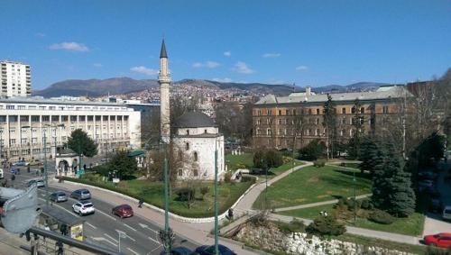 Becirovic Residence