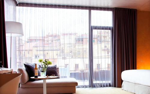 Suite with Spa Access - single occupancy Hotel Viura 6