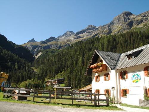 Отель Alpengasthof Enzingerboden 3 звезды Австрия