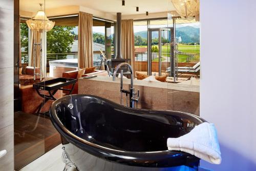Das König Ludwig Wellness & SPA Resort Allgäu photo 27