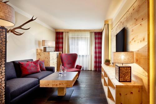 Das König Ludwig Wellness & SPA Resort Allgäu photo 30