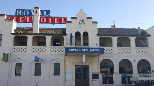Royal Hotel Tenterfield