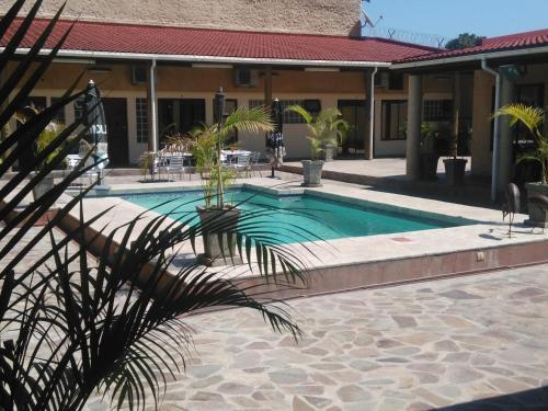 Palmeiras Guest House Matola, Matola