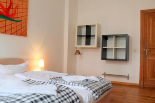 Economy Doppelzimmer mit privatem externen Bad (Economy Double Room with Private External Bathroom)
