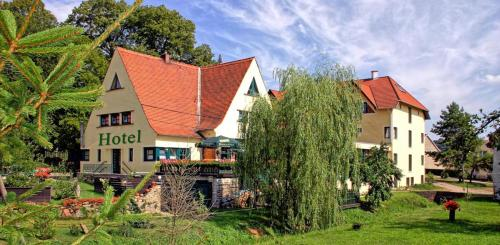 A.L. Harzhotel Fünf Linden