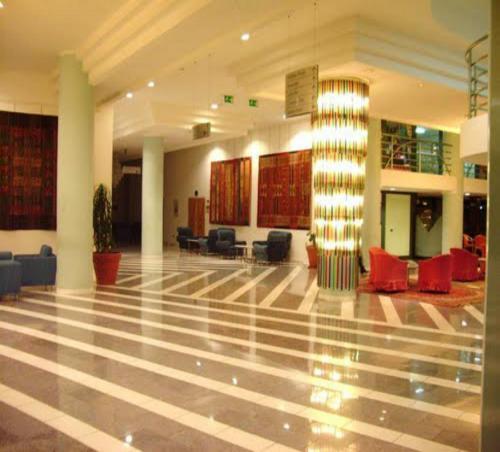 Hotel Asmara Palace Prices Photos Reviews Address Eritrea