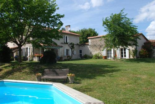 Vakantiehuis La Faurie