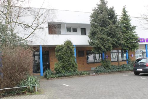 Meldis Apartment Düsseldorf photo 17