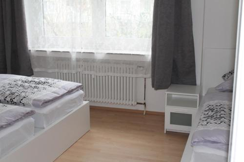 Meldis Apartment Düsseldorf photo 20