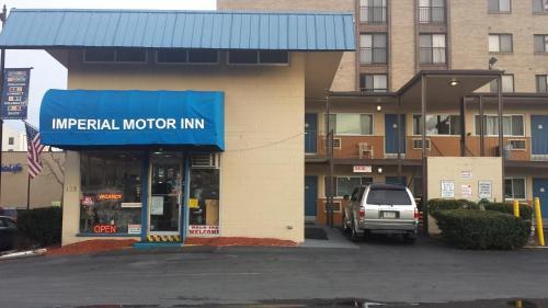 HotelImperial Motor Inn