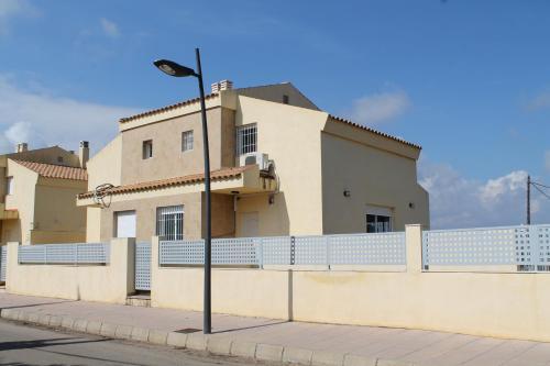 Отель Holiday Home Olivos 0 звёзд Испания