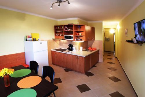 Отель Mars II. Apartman 0 звёзд Венгрия