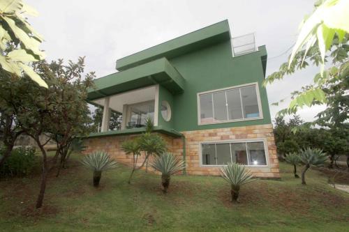 Casa do Mirante