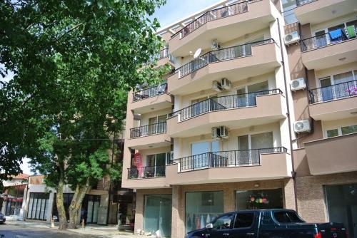 Отель Apartment Izabela 0 звёзд Болгария