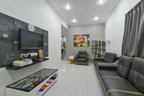 Stay99 House, Malaca