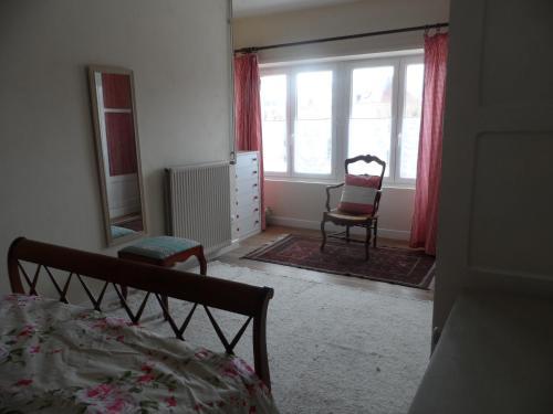 Appartements Yzeures Sur Creuse