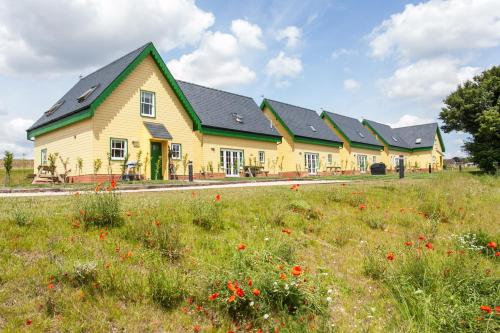 Watercress Lodges & Campsite hotel in New Alresford