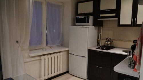 Apartments on Barykina 118