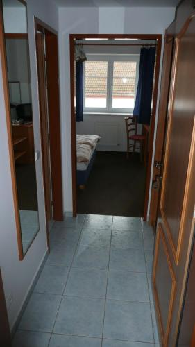 Deluxe tweepersoonskamer met douche (Deluxe Double Room with Shower)
