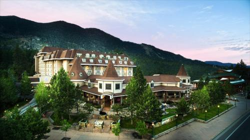 Lake Tahoe Resort Hotel, South Lake Tahoe - Promo Code Details
