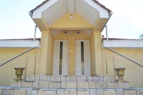 Apartments Villa Novi