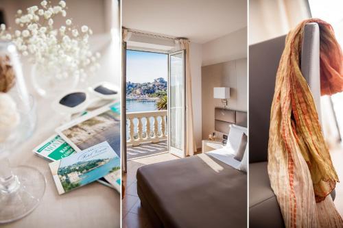 Hotel Vesuvio (Bed and Breakfast)