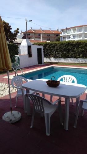 Casa Julio Dinis 9 Albufeira Algarve Portogallo