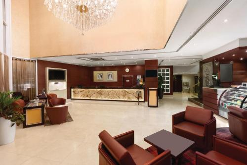 Howard Johnson Bur Dubai photo 26